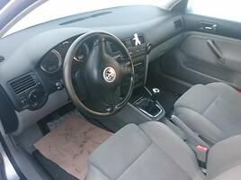 Volkswagen Bora 2001 m dalys