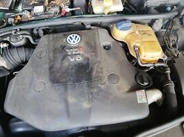 Volkswagen Passat B5 FL AKN 2003 m dalys