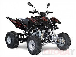 Access Kitas ATV / Three-wheel