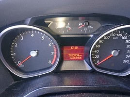Ford S-Max 2008 m dalys