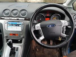 Ford Galaxy 2007 m dalys