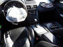 Volvo Xc90 I 2004 m dalys