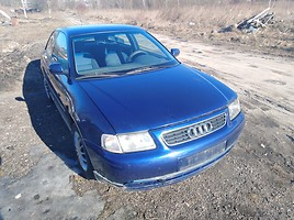 Audi A3 Hečbekas 1998
