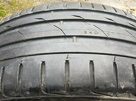 Nokian R19 летние  шины для автомобилей
