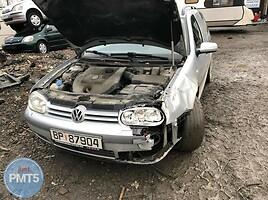 Volkswagen Golf IV Universalas 2001