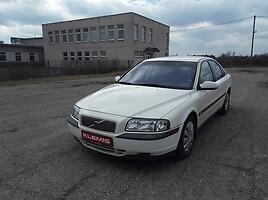 Volvo S80 I 2000