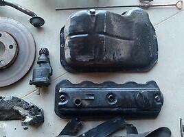 Audi A4 1998 y. parts