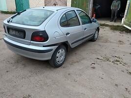 Renault Megane I 1998