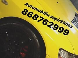 Auto/moto supirkimas 868762999