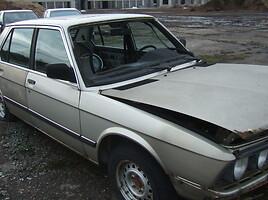 BMW 525 E28