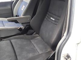 Volkswagen Multivan T4 2000 m dalys