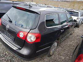 Volkswagen Passat B6 Universalas 2008