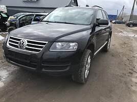 Volkswagen Touareg I 2006