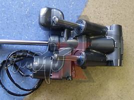 YAMAHA F115 F150 F175 F200 Hidraulika engine