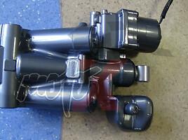 Engine  YAMAHA F115 F150 F175 F200 Hidraulika 2009 y