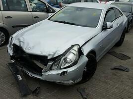 Mercedes-Benz E 350 W212