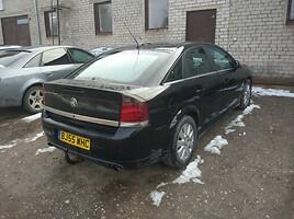 Opel Vectra 2006 m dalys