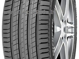 Michelin Latitude Sport 3 Летние