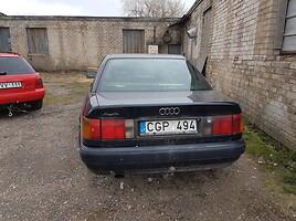 Audi 100 C4 2.5 TDI 85 KW  1991 m dalys