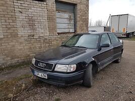 Audi 100 C4 DIZELIS 2.5 103 KW  Sedanas 1991