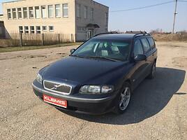 Volvo V70 II Universalas 2001