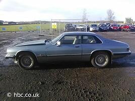 Jaguar Xjs 1992 m dalys