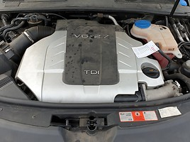 Audi A6 C6 BPP HVD 2006 y. parts