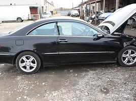 Mercedes-Benz CLK 270 W209