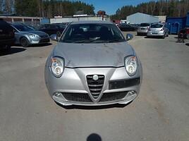 Alfa Romeo Mito 2009 m dalys