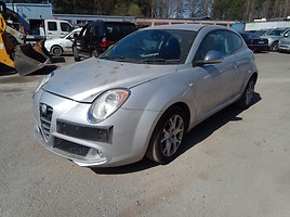 Alfa-Romeo Mito