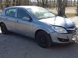 Opel Astra II 2008 m dalys