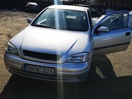 Opel Astra I Hečbekas 1999
