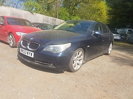 BMW 545 E60