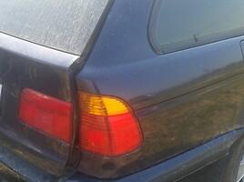 Bmw 530 1999 m. dalys