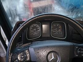 Vilkikas  Mercedes-Benz Actros 1845 2016 m dalys