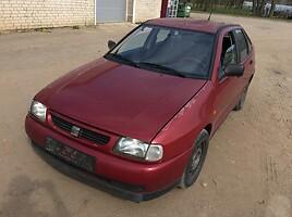 Seat Cordoba Sedanas 1997