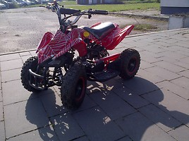 ATV Quad Bike Light Keturratis / Triratis
