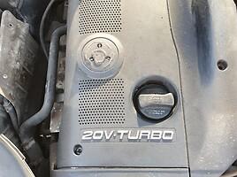 Volkswagen Passat TDi 1998 m dalys
