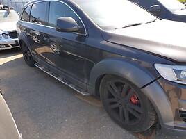 Audi Q7 2007 г запчясти