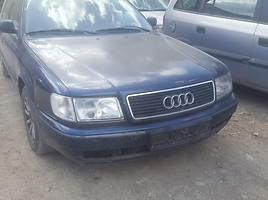 Audi 100 C4 Universalas 1994