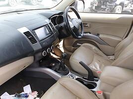 Mitsubishi Outlander II 2007 г. запчясти