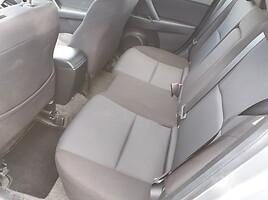 Mazda 3 II 2010 m. dalys