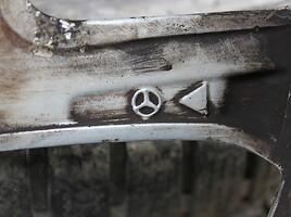 Mercedes-Benz C 220 R16 lengvojo lydinio  ratlankiai