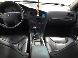 Volvo Xc 70 2004 m dalys