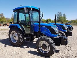 Nauji traktoriai SOLIS 50 Tractor
