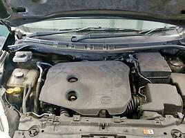 Mazda 5 II 2012 y parts