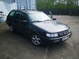 Volkswagen Passat B4 Universalas 1996
