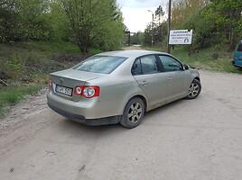 Volkswagen Jetta Sedanas 2006