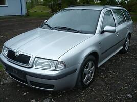 Skoda Octavia I 2001 y parts