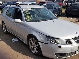 Saab 9-5 Universalas 2007